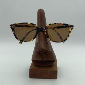 Vintage Persol Tortoise / Gold Sunglasses Frames